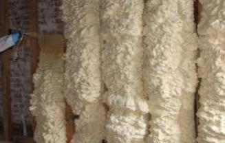 Closed Cell Spray Foam Insulation – Lincoln Insulation